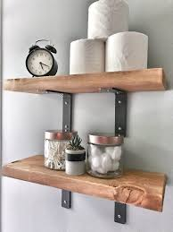 diy farmhouse shelves the new modern momma