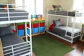 Bunk Bed For Small Room Small Bedroom Two Beds Bunk Beds For Small Rooms Shared Bedroom