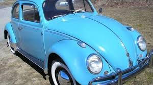 volkswagen buggy blue 1962 volkswagen beetle for sale near cadillac michigan 49601