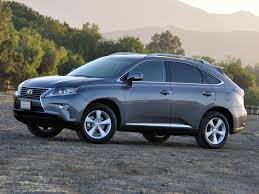 lexus rx 350 mpg 2014 2014 lexus rx 350 luxury suv road test and review autobytel com