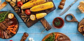 recettes de cuisine originales barbecue 10 recettes originales à piquer chez nos voisins