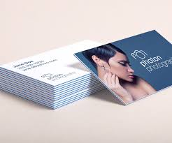 Business Cards Own Design Wow Your Clients With Lavish Tri Luxe Business Cards 1 Design