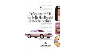 lexus hs 250h recall the 1989 ls400 recall above and beyond the call of customer