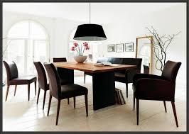 Esszimmerst Le Mit Armlehne In Leder Esstisch Stühle Mit Lehne Home Referenzen Ideen