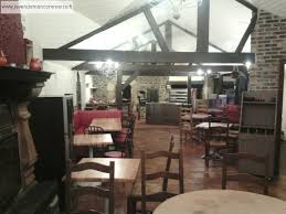 reprendre une chambre d hotes restaurant bar a reprendre station balnéaire avec 8 chambres d hotes