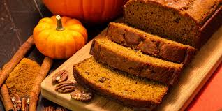 Pumpkin Food by Spiced Pumpkin Bread Recipe Epicurious Com