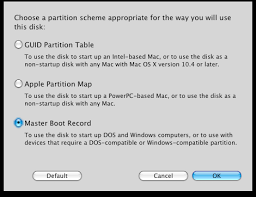 Unsupported Partition Table Create A Dual Format Drive For Mac And Windows U2014 Malcontent Comics