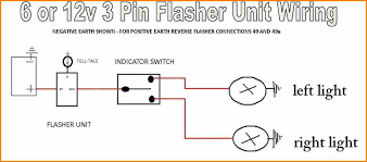 10 3 pin flasher relay wiring diagram ignition wiring