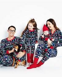 matching family pajamas brown family matching