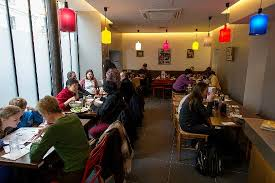 Foyer In Paris Vietnamese Restaurant Opens In Paris Vietnam Travel Guide