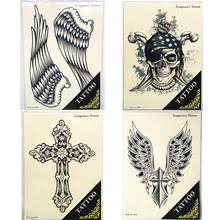 buy tattoos cross designs and get free shipping on aliexpress com