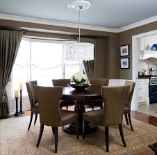 jane lockhart interior design traditional dining room toronto