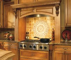 Kitchens With Maple Cabinets Natural Maple Cabinets Traditional Kitchen Decora