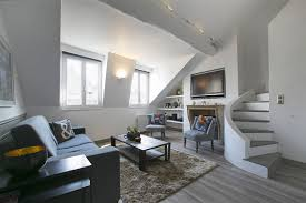furnished apartment rental in paris