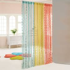 Room Divider Curtains by Hanging Room Divider Curtains Video And Photos Madlonsbigbear Com