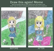 Neko Meme - blonde neko meme by neonguardianangel on deviantart