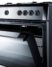 Slide In Gas Cooktop Cooking Summit Appliance