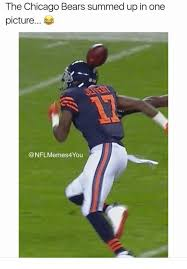 Chicago Bears Memes - 25 best memes about chicago bears chicago bears memes