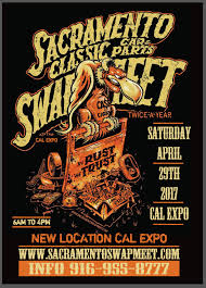 Vintage Ford Truck Parts Sacramento - april 2017 norcal car culture