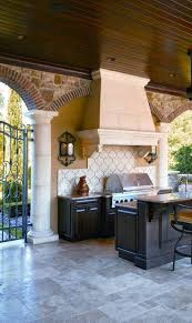 Kitchen Outdoor Ideas 93 Best Outdoor Kitchen Images On Pinterest Outdoor Kitchens