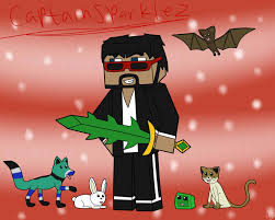 captainsparklez jerry captainsparklez jerry sword more information