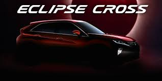mitsubishi eclipse cross name confirmed for new asx companion