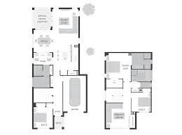 Two Storey Floor Plan 90 Best Floorplans Images On Pinterest Home Design Floor Plans