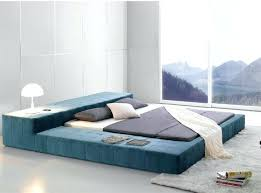 Low Profile King Size Bed Frame Low Profile King Headboard Low King Size Headboard Low Headboard