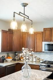 vintage style chandelier tags industrial kitchen lighting ideas