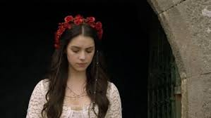 adelaide kane wallpapers mary queen of scots reign tv show mary queen of scots adelaide