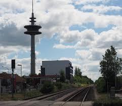 Bad Segeberg Bahnhofstraße Mapio Net