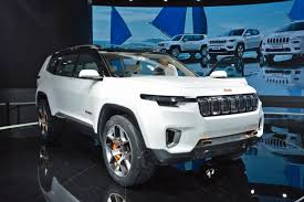 new jeep wagoneer concept 2019 jeep grand wagoneer concept price spy shots 2018 2019
