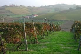 Piedmont Italy Map by Self Guided Cycling Tour In Piedmont Italy Bicycle Italian Wine