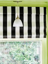 black and white striped l shade shades amazing black shades for windows white rectangle unique