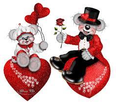 imágenes de animadas de amor dando los buenos dias 19 gifs animados osos de peluche enamorados 1000 gifs