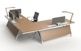 L Office Desk 7 Most Expensive L Shape Office Desks Furniture