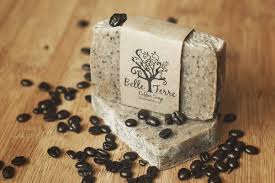 Soap Kitchen Kitchen Soap All Natural Handcrafted Coffee Soap On Luulla