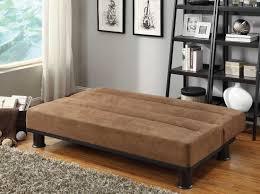 brown microfiber sofa bed homelegance callie click clack sofa bed brown microfiber 4823br