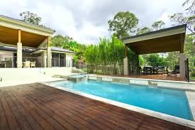above ground pool vinyl deck kits swimming pool decking options