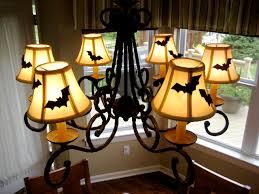 Halloween Chandeliers Lamp Shades 10 Elegant Glass Lamp Shades For Chandeliers Design