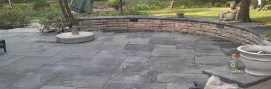 Patio Flagstone Designs Fabulous Slate Patio Pavers Home Remodel Concept Patio Design