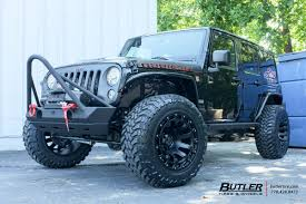 jeep rhino liner jeep wrangler with 20in black rhino razorback wheels butler tire
