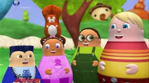 higglytown heroes happy friendly sparkly toast club