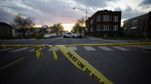 New Orleans Murder Map by New Orleans And The Hard Work Of Pushing Down The Murder Rate Npr