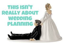 wedding planning help my fiance won t help me with wedding planning learning from