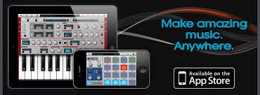 Home Design Studio For Mac Free Download Nanostudio Music Recording Studio For Ios Os X And Windows