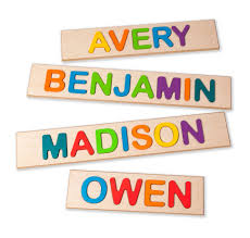 personalized name personalized name puzzle custom and kids capes