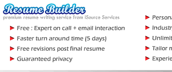 Best Resume Writing Services by Resume Builder Among The Best Cv Writing Service In India Tier 1