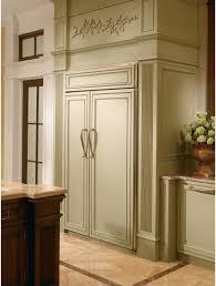 ge glass door refrigerator monogram zis480nk 48 inch built in side by side refrigerator with