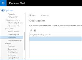yahoo email junk mail how to stop legitimate emails from getting marked as spam